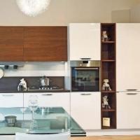 Кухонный гарнитур 398, любые размеры, изготовление на заказ