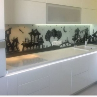 Кухонный гарнитур 399, любые размеры, изготовление на заказ