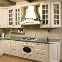 Кухонный гарнитур 404, любые размеры, изготовление на заказ