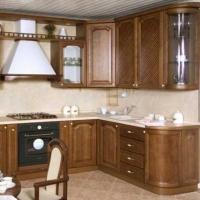 Кухонный гарнитур 405, любые размеры, изготовление на заказ