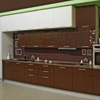 Кухонный гарнитур 406, любые размеры, изготовление на заказ