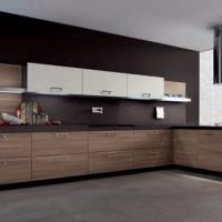 Кухонный гарнитур 410, любые размеры, изготовление на заказ