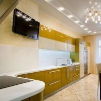 Кухонный гарнитур 411, любые размеры, изготовление на заказ