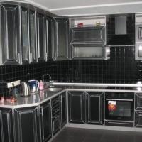 Кухонный гарнитур 414, любые размеры, изготовление на заказ