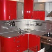 Кухонный гарнитур 415, любые размеры, изготовление на заказ