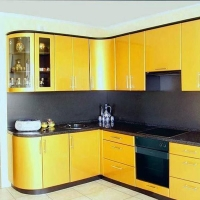 Кухонный гарнитур 416, любые размеры, изготовление на заказ