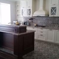 Кухонный гарнитур 417, любые размеры, изготовление на заказ