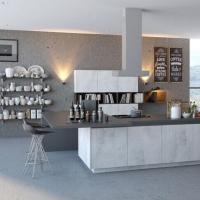 Кухонный гарнитур 420, любые размеры, изготовление на заказ