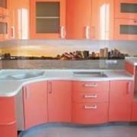 Кухонный гарнитур 422, любые размеры, изготовление на заказ