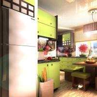 Кухонный гарнитур 425, любые размеры, изготовление на заказ