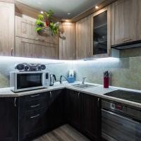 Кухонный гарнитур 428, любые размеры, изготовление на заказ
