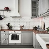 Кухонный гарнитур 42, любые размеры, изготовление на заказ