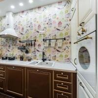 Кухонный гарнитур 43, любые размеры, изготовление на заказ
