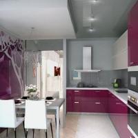Кухонный гарнитур 430, любые размеры, изготовление на заказ