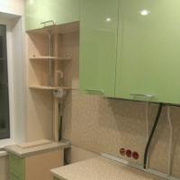 Кухонный гарнитур 433, любые размеры, изготовление на заказ
