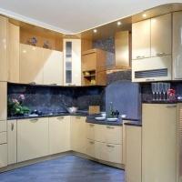 Кухонный гарнитур 434, любые размеры, изготовление на заказ