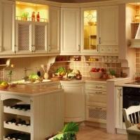 Кухонный гарнитур 435, любые размеры, изготовление на заказ