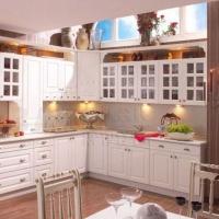 Кухонный гарнитур 437, любые размеры, изготовление на заказ
