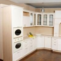 Кухонный гарнитур 438, любые размеры, изготовление на заказ
