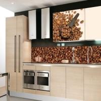 Кухонный гарнитур 440, любые размеры, изготовление на заказ