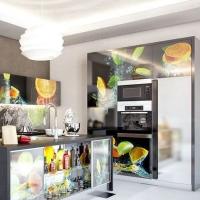 Кухонный гарнитур 442, любые размеры, изготовление на заказ