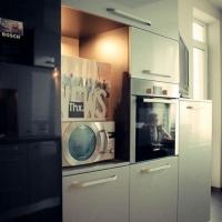 Кухонный гарнитур 447, любые размеры, изготовление на заказ