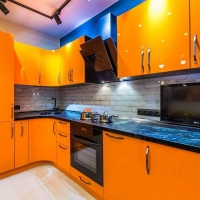 Кухонный гарнитур 45, любые размеры, изготовление на заказ