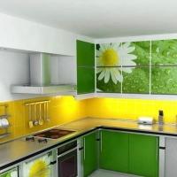 Кухонный гарнитур 451, любые размеры, изготовление на заказ