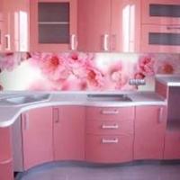 Кухонный гарнитур 454, любые размеры, изготовление на заказ