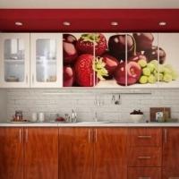 Кухонный гарнитур 457, любые размеры, изготовление на заказ