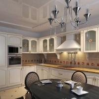 Кухонный гарнитур 460, любые размеры, изготовление на заказ