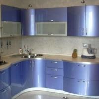 Кухонный гарнитур 461, любые размеры, изготовление на заказ