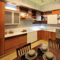 Кухонный гарнитур 464, любые размеры, изготовление на заказ