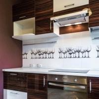 Кухонный гарнитур 466, любые размеры, изготовление на заказ