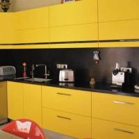 Кухонный гарнитур 467, любые размеры, изготовление на заказ