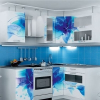 Кухонный гарнитур 471, любые размеры, изготовление на заказ