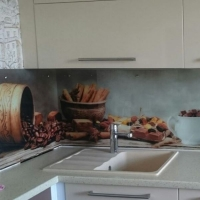 Кухонный гарнитур 474, любые размеры, изготовление на заказ