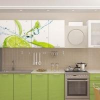 Кухонный гарнитур 476, любые размеры, изготовление на заказ