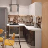 Кухонный гарнитур 477, любые размеры, изготовление на заказ