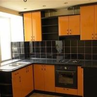 Кухонный гарнитур 483, любые размеры, изготовление на заказ