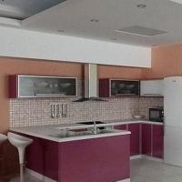 Кухонный гарнитур 485, любые размеры, изготовление на заказ