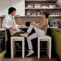 Кухонный гарнитур 488, любые размеры, изготовление на заказ