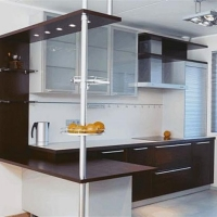 Кухонный гарнитур 490, любые размеры, изготовление на заказ