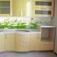 Кухонный гарнитур 492, любые размеры, изготовление на заказ