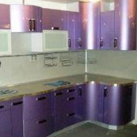 Кухонный гарнитур 493, любые размеры, изготовление на заказ