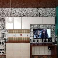Кухонный гарнитур 495, любые размеры, изготовление на заказ