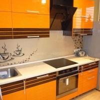 Кухонный гарнитур 496, любые размеры, изготовление на заказ