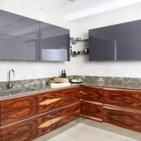 Кухонный гарнитур 497, любые размеры, изготовление на заказ