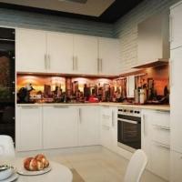 Кухонный гарнитур 4, любые размеры, изготовление на заказ