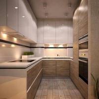 Кухонный гарнитур 501, любые размеры, изготовление на заказ